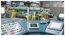 High technology & automation for slitters & cutters for coils